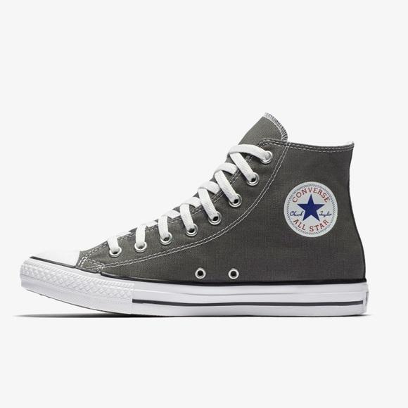 2converse gray